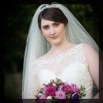 bridal makeup dorset