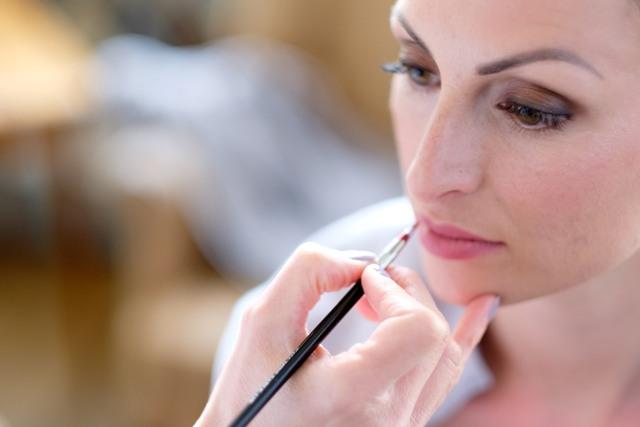 Dorset makeup artist